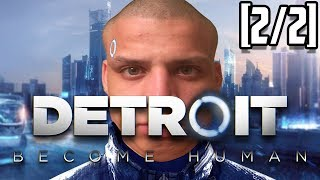 Tyler1 plays Detroit: Become Human [2/2] [WITH CHAT] [May 27, 2018]
