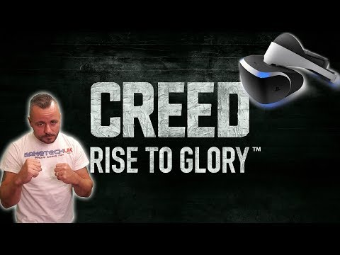 CREED:RISE TO GLORY - Full campaign playthrough