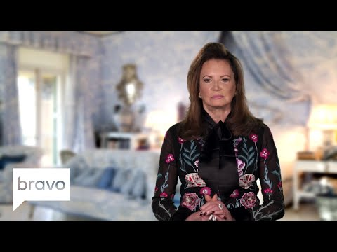 Southern Charm: How Long Has Patricia Altschul Known Her Beau? (Season 5, Episode 17) | Bravo from YouTube · Duration:  45 seconds