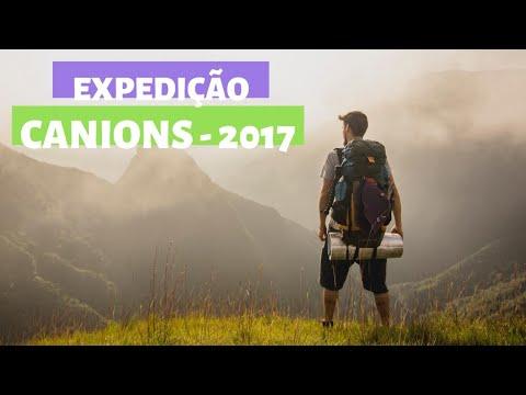 Expedição Fotográfica 2017 - Anita e Catarina