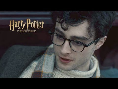 Download Harry Potter and the Cursed Child 2022 Concept Trailer   movies mania