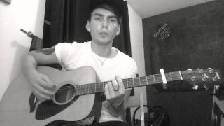 The City - The 1975 (Guitar/Vocal Cover)