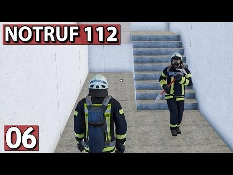 Einsatz in kahlen Wänden ► NOTRUF 112 #06 ► Feuerwehr Simulation
