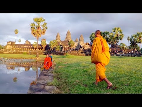 GoPro Travel: Beyond Cambodia