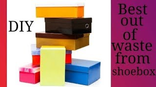 Diy Wall Mounted Iron Stand From Waste Cardboard | Wow Diy Crafts Inspirations