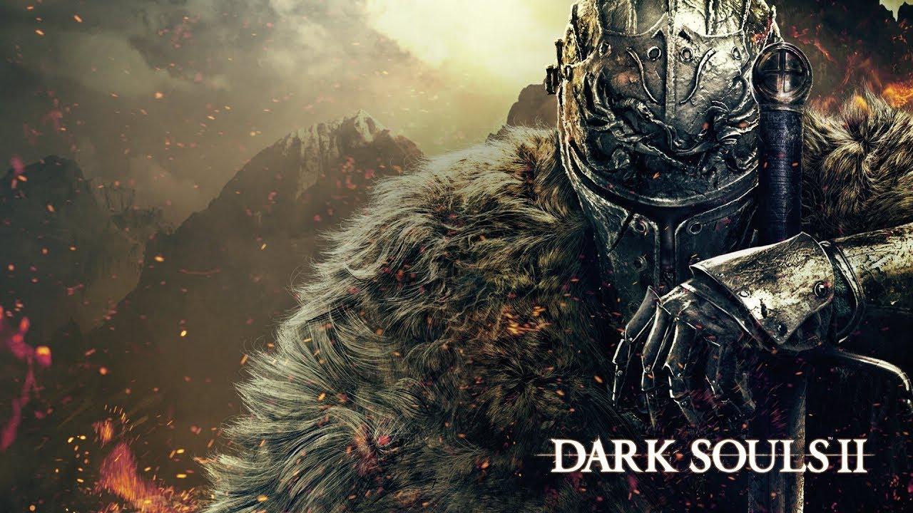 Dark Souls 2 /Прохождение/Возможен Кооп /И снова Mad Dог?/