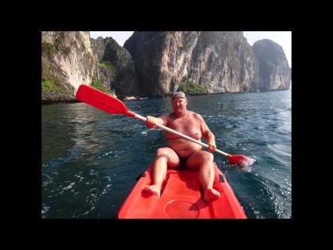 Our Phuket & Phi Phi island getaway 2016