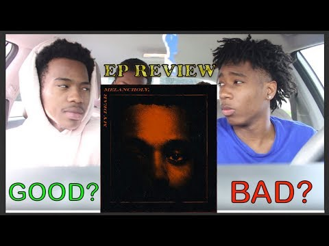 The Weeknd - My Dear Melancholy, EP REACTION/REVIEW | Selena Gomez broke him?