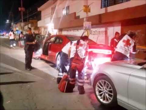 Fuertes enfrentamientos dejan un Comandante y dos civiles abatidos en Puebla