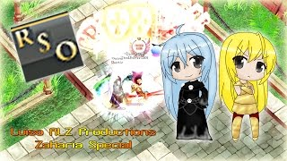 Rage of Sage Online Zakaria Special Arena 3 PK
