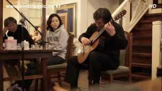 고충진 바람의 시(Wind song, Kotaro Oshio, 風の詩 押尾コータロー)