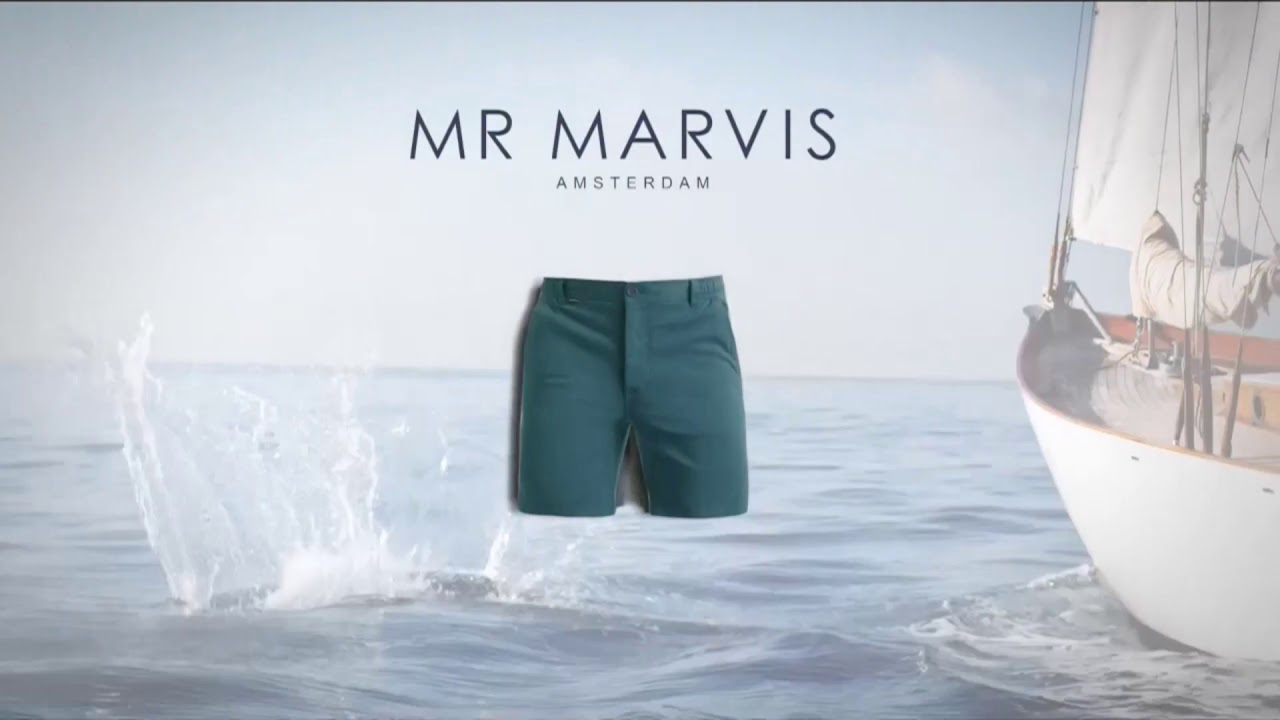 MR MARVIS - Play Everyday