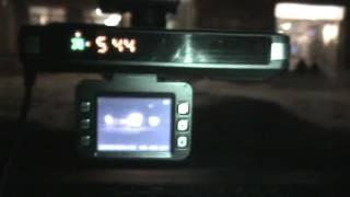 автомобильный видеорегистратор радар-детектор STR8500(автомобильный видеорегистратор радар-детектор STR8500 ..., 2016-01-18T13:59:57.000Z)