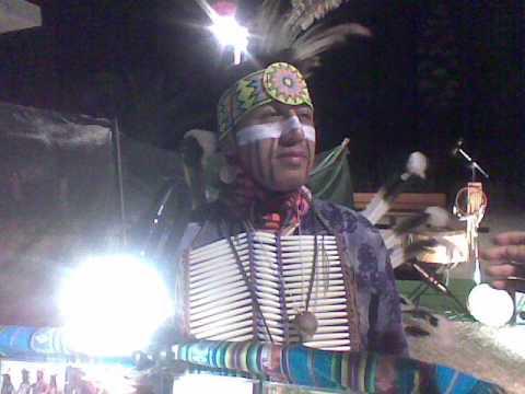Coyote Dream - Karu Manta (***Apache***)