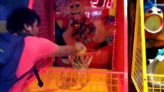 ARCADE BASKETBALL CHEAT :)
