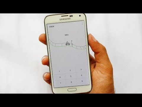 Gravity Defied Gameplay Samsung Galaxy S5 Android & IOS HD