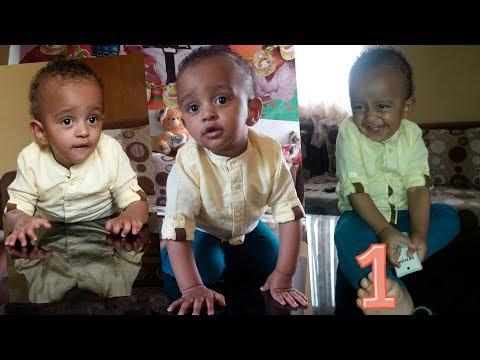happy birthday to Adiel/Ethiopia/Amharic happy birthday song/መልካም ልደት