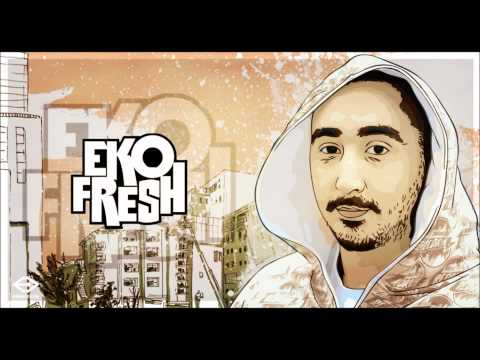 Eko Fresh - Mein Name ist ... [OLDSCHOOL FREETRACK]