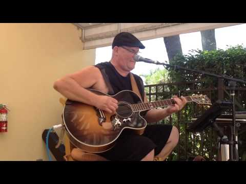 Guitar Town (Steve Earle Cover)