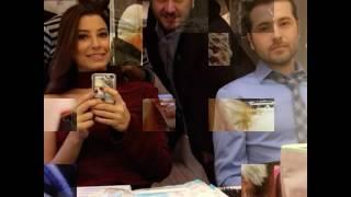 Kiralık aşk Roma kamera arkası