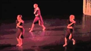 Contemporary Ballet Dance Reel