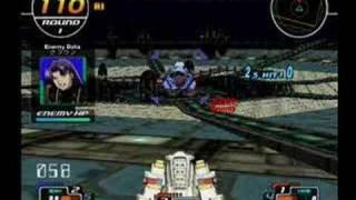 Zoids Infinity Fuzors Story Mode 36