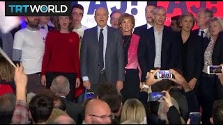 French Presidential Election: Francois Fillon Fights For Political Survival
