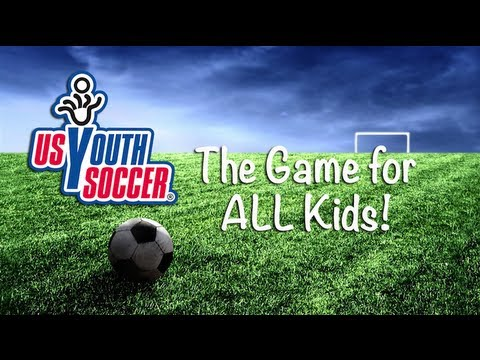 US Youth Soccer - The Game for ALL Kids!!