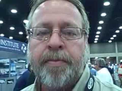 Joe Reintzell Certified ABYC Member