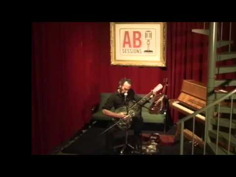 Bob Brozman - Look At New Orleans (AB Session)