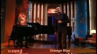 Orange Blue But i Do Live Performance
