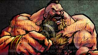 """Zangief The Mic Thief - """"Fughattahea"""" (Produced By: Dope Antelope)"""