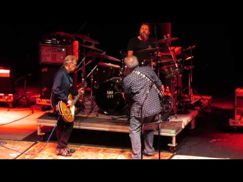 Hot Tuna Capital Theater 7/18/15 Ode to Billy Jean - Good Shepard