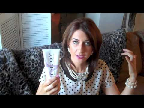 products-for-dry,-color-treated-hair-+-update-on-my-hair-appt.!