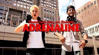 YouTube動画:KOK UPDATE VOL.53「Sound Luck presents ADRENALINE」