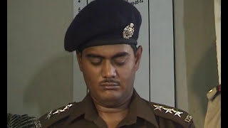 Noida Police arressted Gaurav Misra bogus IPS Officer, who was preparing for civil services exam