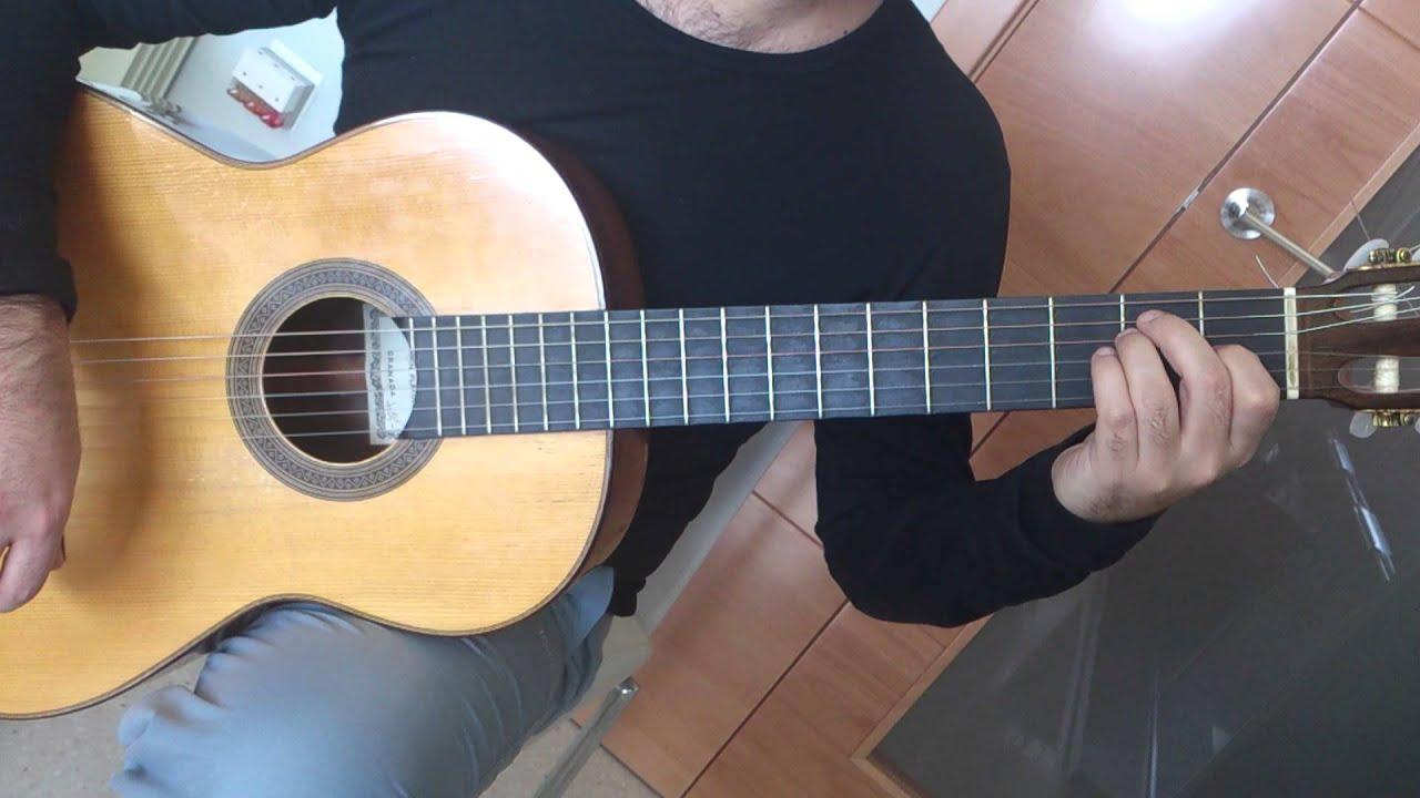 o tocar la bamba acordes sin cejilla with loop control