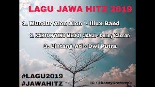 Kumpulan Lagu Jawa Hits 2019 yang Enak Di dengarkan (3 Kompilasi)