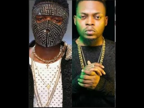 Wizkid Surprise Olamide Baddo Live At OLIC 5 As They Both Perform KANA For The First Time