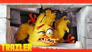 Angry Birds. La Película (2016) Nuevo Tráiler Oficial #3 Español