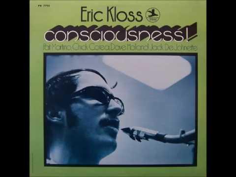 A FLG Maurepas upload - Eric Kloss - Sunshine Superman - Jazz Funk