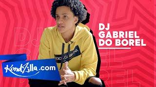 Baixar DJ Gabriel Do Borel Produziu, Explodiu: Aprendizado, Persistencia e Sucesso (KondZilla.com)