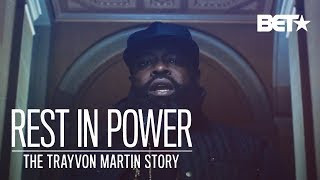 Rest In Power: The Trayvon Martin Story - Official Music Video Ft. The Roots' Black Thought