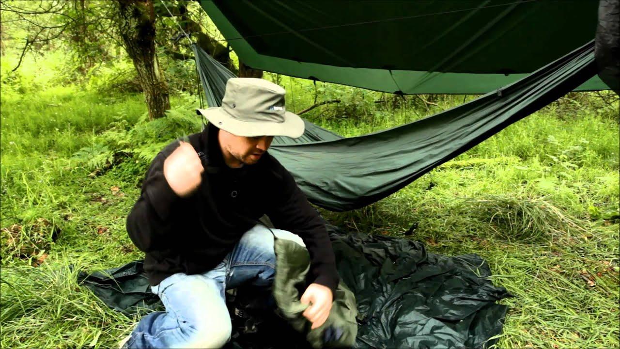 overnighting with the dd hammocks underblanket overnighting with the dd hammocks underblanket   youtube  rh   youtube