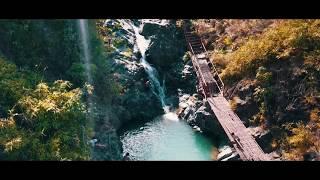 Daang Katutubo And Mapita Falls