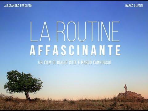La Routine Affascinante (A Fascinating Routine)