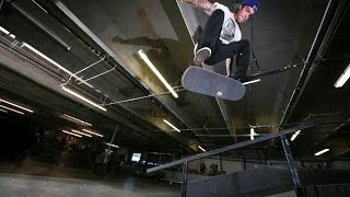 Ryan Sheckler, Torey Pudwill, and the Red Bull Skate Team
