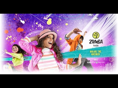SOCA (Zumba Kids)