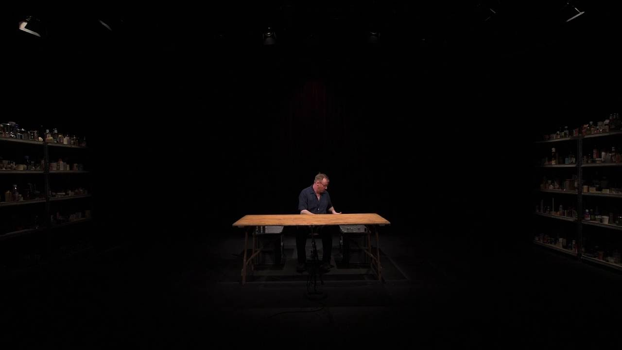 Complete Works: Table Top Shakespeare Trailer #3