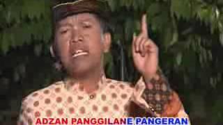 Download lagu SHOLAT JAMAAH sholawat wali songo